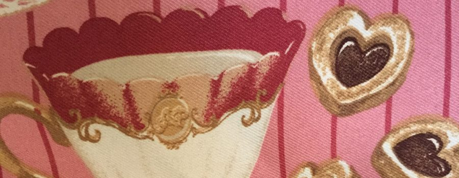 Angelic Pretty: Cream Cookie Parade Review