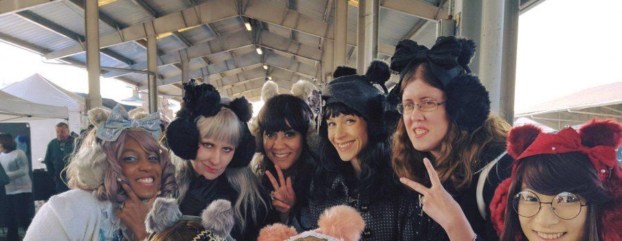 Winter International Lolita Day 2017